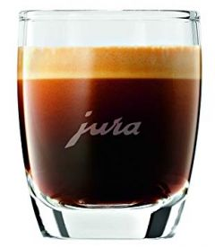 Jura Espresso Glasses - Set of 2
