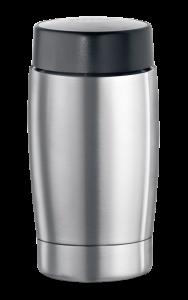 Stainless Steel Vacuum Milk Container 0.4l