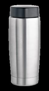 Stainless Steel Vacuum Milk Container 0.6l